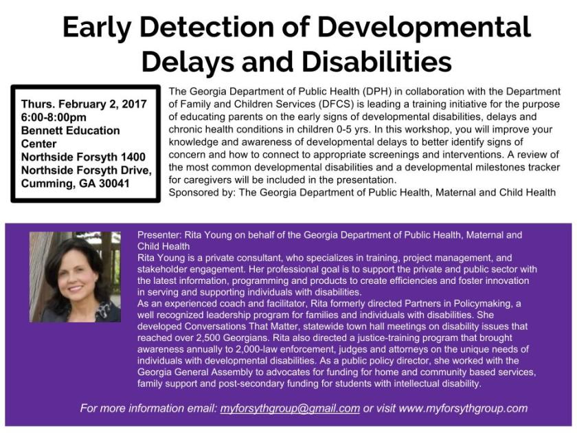 early-detection-of-developmental-delays-and-disabilities